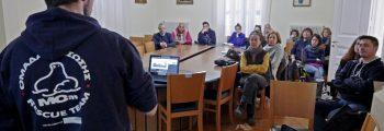 Mediterranean monk seal seminar