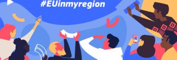 Νικητής στον διαγωνισμό #EUinmyregion
